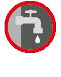 service : qualité de l'eau